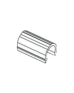 Hinge cover panel Low and medium per 10