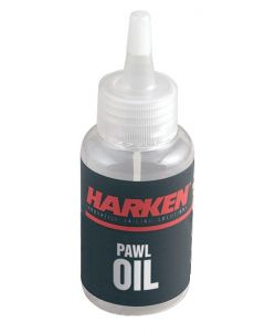 Oil for ratchets and springs