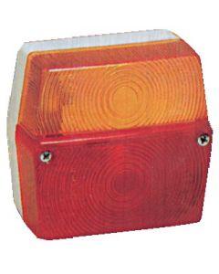4 function rear light