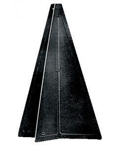 Black cone pliant