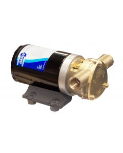 Bronze body turbine pump 1950 l/h