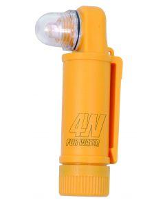Manual led Flash Lamp