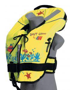 Life jacket Boutchoo CE/ISO 100N 3/15kg