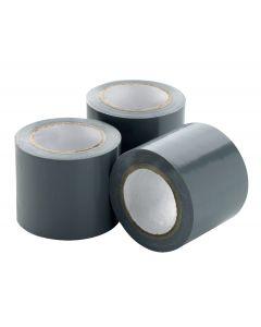 Alu tape adhesive for foam 50 mm x 30 m