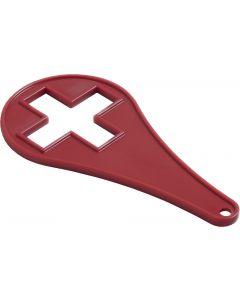 Vetus filter key