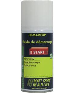 DEMARTOP Start up fluid Aerosol : 150 ml