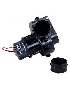 Standard ventilator 100 m3/h, 12 V
