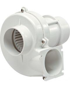 Bulkhead ventilator