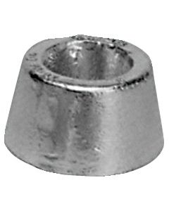 Anode type 8, Ø 80mm H 45mm