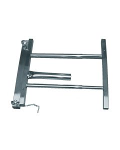Fast Install Folding support panel small model
