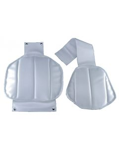 Cushion for pilot seat