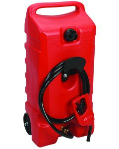 Scepter jerrycan with wheels