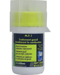 MF1 diesel treatment 125  ml