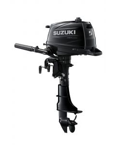 Motor 4S SUZUKI DF 5 AS