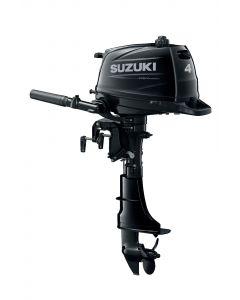 Motor 4S SUZUKI DF 4 AS