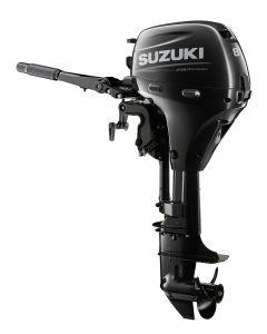 Motor 4S SUZUKI DF 6 AS