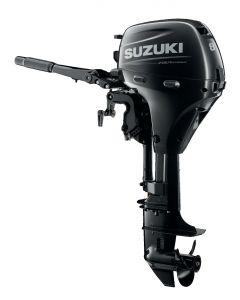 Motor 4S SUZUKI DF 8 AS