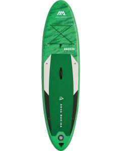 BREEZE 9.10 AQUAMARINA inflatable paddle