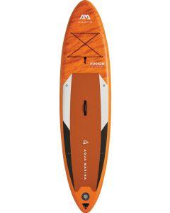 FUSION 10.10 AQUAMARINA inflatable paddle