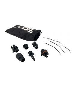 Pump tip kits
