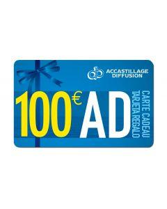 100 € Gift Card
